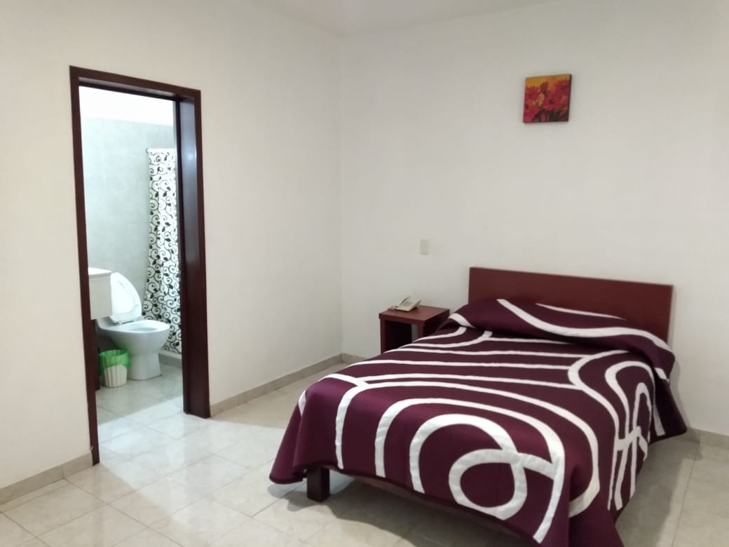 habitacion Doble Senior